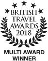 BTritish Travel Awards